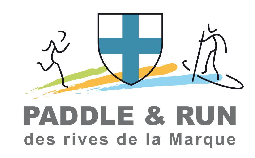18 avril 2021 – PADDLE & RUN des rives de la Marque